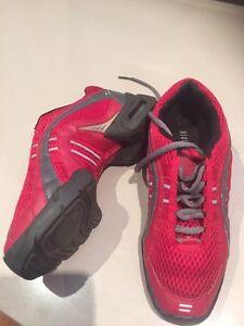 Bloch dance shoes size 7 Camden Camden Area Preview