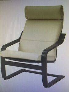 Poang Chair- the iconic armchair, very comfy!! Croydon Burwood Area Preview
