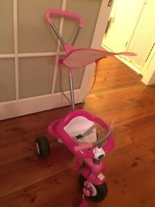 Smart Trike 3-in-1 trike - candy pink Templestowe Manningham Area Preview