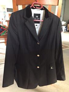 Ladies Horze Riding jacket Maitland Maitland Area Preview
