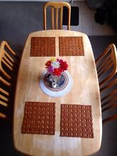 Dinning Table set Blacktown Blacktown Area Preview