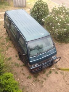 Mitsubishi Van for sale! Tootgarook Mornington Peninsula Preview