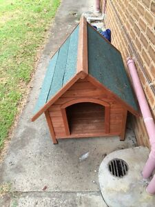 Dog Kennel Coopers Plains Brisbane South West Preview