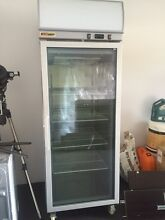 Commercial display fridge Roselands Canterbury Area Preview