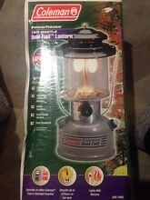 Coleman dual fuel lantern Point Cook Wyndham Area Preview