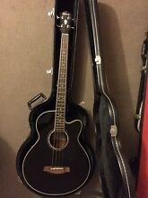 Ibanez Acoustic Bass Aspley Brisbane North East Preview