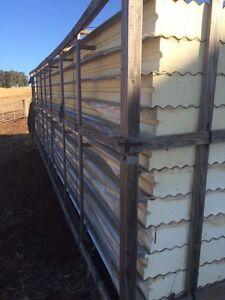 Insulated Roof Panels Home Amp Garden Gumtree Australia