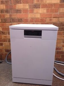 Haier dishwasher Ryde Ryde Area Preview