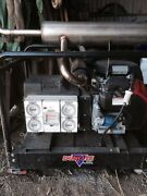 Honda 15KVA Generator Grandchester Ipswich City Preview