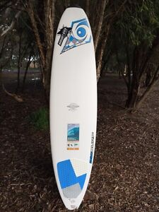 New mini mal: A proven all-rounder for all levels of surfing Margaret River Margaret River Area Preview