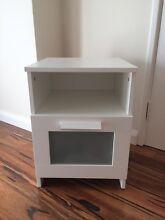 IKEA BRIMES Bedside table Girrawheen Wanneroo Area Preview