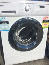 LG 7.5kg front load washing machine Westmead Parramatta Area Preview