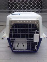 Animal carrier cage (small dog, puppy, cats or koala) Balmain Leichhardt Area Preview