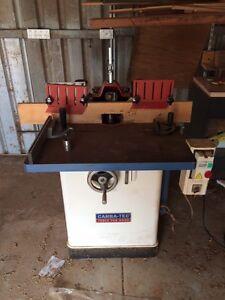 Milling machine. Ballajura Swan Area Preview