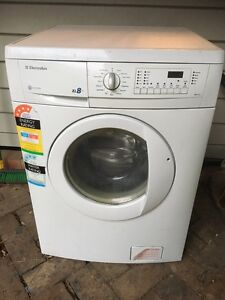 Washing Machine Parramatta Parramatta Area Preview