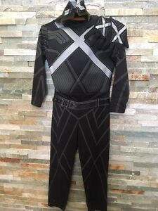 Racer X Costume 6-8yrs Mount Pleasant Melville Area Preview