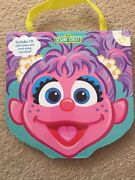 Sesame Street nursery rhyme CD book Mount Annan Camden Area Preview