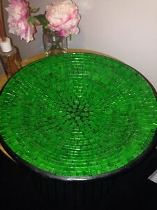 Mosaic decorative bowl Gillieston Heights Maitland Area Preview