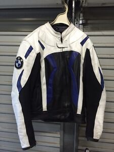 BMW leather jacket Arundel Gold Coast City Preview