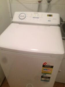 Washing machine Engadine Sutherland Area Preview