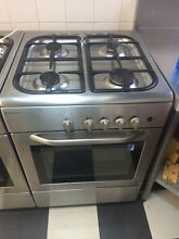 Gas oven and cooktop 60cm Canada Bay Canada Bay Area Preview