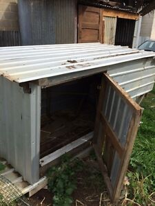 Chickens coop Croydon Park Port Adelaide Area Preview