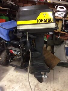 25hp Outboard motor Midland Swan Area Preview