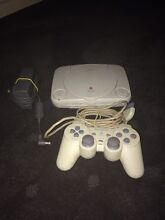 PlayStation One Console Marlow Lagoon Palmerston Area Preview