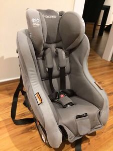 Maxi Cost Car Seat with accessories Keilor Downs Brimbank Area Preview
