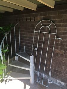 Spiral staircase Yarrawarrah Sutherland Area Preview