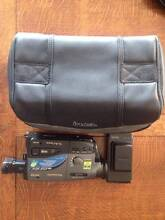 Panasonic RX33 VHS-C Video Camera all accessories Trigg Stirling Area Preview