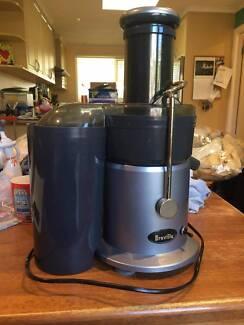 Breville Juice Fountain Je70 Manually - vectorlost