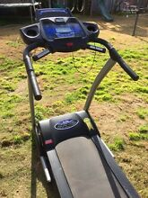 Action stealth treadmill Dunolly Central Goldfields Preview