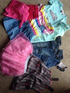 Girls size 5&6 clothes Devonport Devonport Area Preview