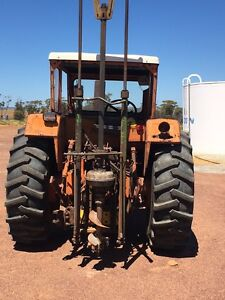 Tractor chamberlain Miling Moora Area Preview