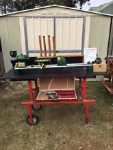 Lathe Windsor Hawkesbury Area Preview