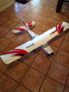 E-flite Apprentice S RC Plane NEW