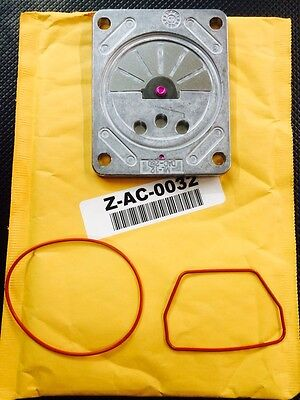 Z-ac-0032 Valve Plate Kit Replaces Devilbiss And Craftsman Dac-280 Ac-0032