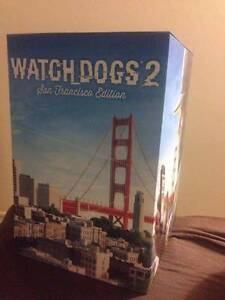 Watch Dogs 2 San Francisco Edition PS4 Eagleby Logan Area Preview