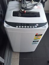 haier 5.5kg washing machine 99% new for sale Turrella Rockdale Area Preview