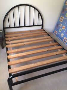 Free Bed Frame Chippendale Inner Sydney Preview