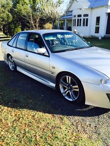 95 Commodore VS $700. Not running wheels not included Tamworth Tamworth City Preview