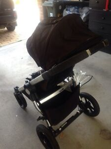 Baby jogger city select 2013 model Bellerive Clarence Area Preview