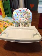 The 'First Years' Feeding Seat Dulwich Hill Marrickville Area Preview