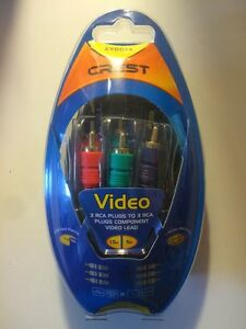 Video cable Tarragindi Brisbane South West Preview