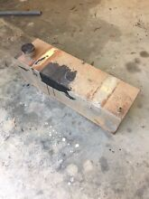 Aluminium Fuel tank out of an old speedway car 50 ltr. Suit buggy Roleystone Armadale Area Preview