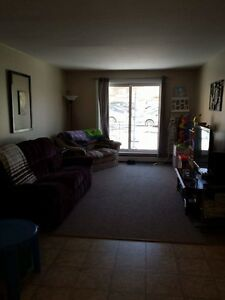 **Sublet available immediately** 2 Bedroom Apt