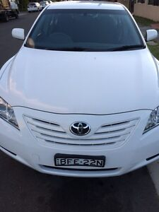 2008 TOYOTA CAMRY Old Guildford Fairfield Area Preview