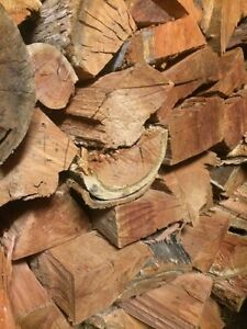 PREMIUM  HARDWOOD FIREWOOD SOLD IN BAGS OR PER CUBIC METER Lane Cove Lane Cove Area Preview