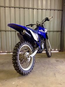 Yamaha TT-R 230 Moonta Bay Copper Coast Preview